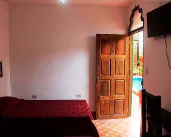 Boutique Hotel Maharaja - Granada - Schlafzimmer