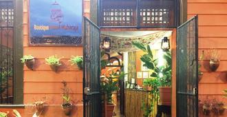 Boutique Hotel Maharaja - Granada - Edificio