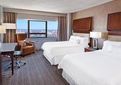 The Westin Copley Place, Boston - Boston - Chambre