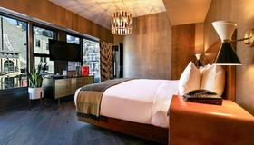 The Roxy Hotel Tribeca - Nova York - Quarto