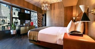 The Roxy Hotel Tribeca - New York - Makuuhuone