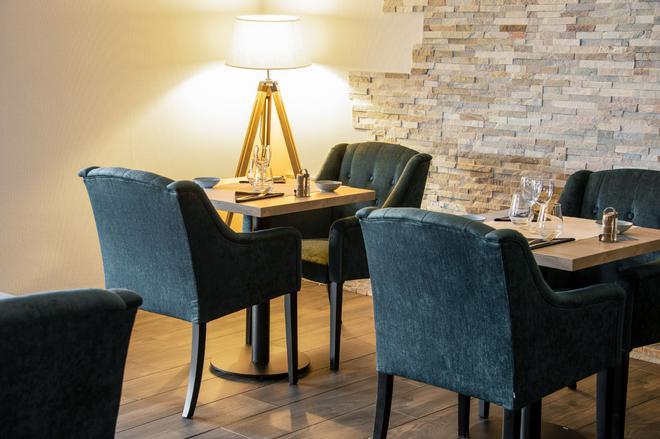 L'Initial - Toulouse - Restaurant