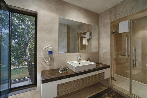 Voyage Torba - Torba - Bathroom
