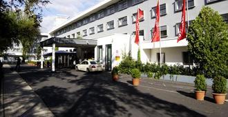 Intercityhotel Frankfurt Airport - Frankfurt