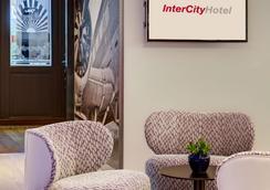 Intercityhotel Frankfurt Airport - Frankfurt am Main - Lobby
