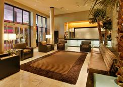 Ramada Plaza by Wyndham West Hollywood Hotel & Suites - West Hollywood - Lobby
