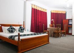 White Palace - Negombo - Bedroom