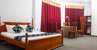 White Palace - Negombo - Phòng ngủ