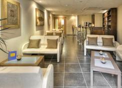 Euro Guest House - Gżira - Lounge