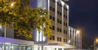 Hilton Podgorica Crna Gora - פודגוריצה