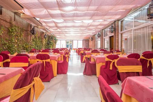 Hotel Bellavista Sevilla - Sevilla - Sala de banquetes