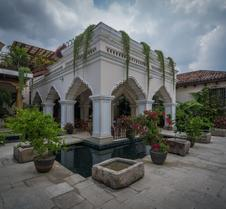 潘薩提沃之家酒店 - 安地瓜古城