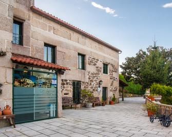 Casa Videira - Bueu - Building