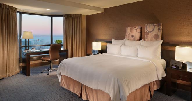 Parc 55 San Francisco - a Hilton Hotel - São Francisco - Quarto