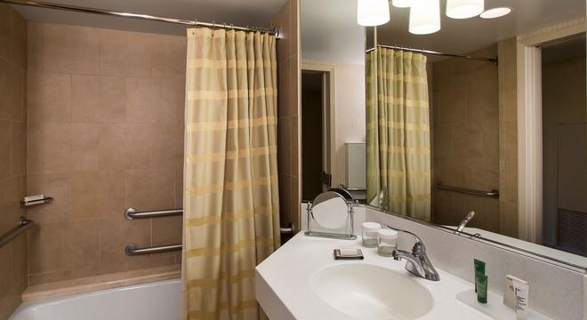 Parc 55 San Francisco - a Hilton Hotel - San Francisco - Bathroom