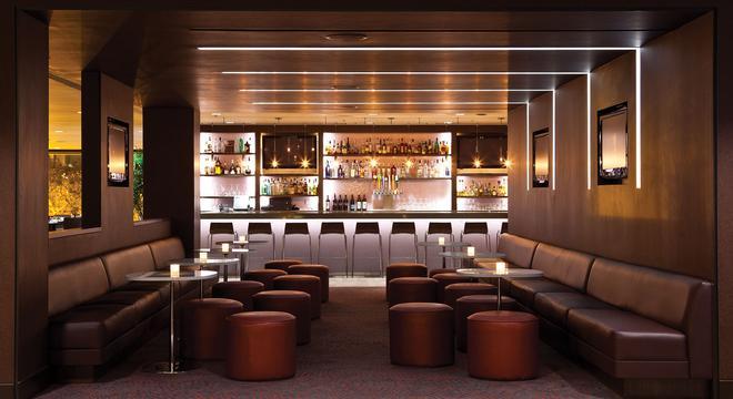 Parc 55 San Francisco - a Hilton Hotel - San Francisco - Bar