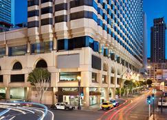 Parc 55 San Francisco - a Hilton Hotel - San Francisco - Edifici