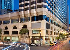 Parc 55 San Francisco - a Hilton Hotel - San Francisco - Bangunan