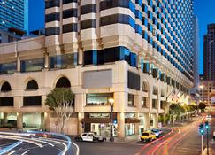 Parc 55 San Francisco - a Hilton Hotel - San Francisco - Building