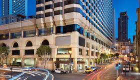 舊金山聯合廣場帕克55希爾頓酒店 - 舊金山 - 建築