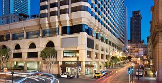 Parc 55 San Francisco - a Hilton Hotel - San Francisco - Gebouw