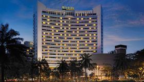 富麗華河畔飯店 - 新加坡 - 建築