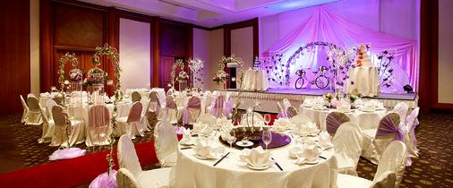 Furama Riverfront - Singapore - Banquet hall