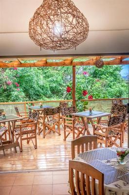 Easter Island Eco Lodge - Hanga Roa - Restaurant
