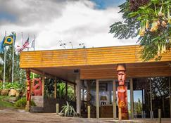 Easter Island Eco Lodge - Hanga Roa - Gebäude