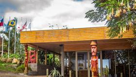 Easter Island Eco Lodge - Hanga Roa - Building