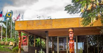 Easter Island Eco Lodge - Hanga Roa