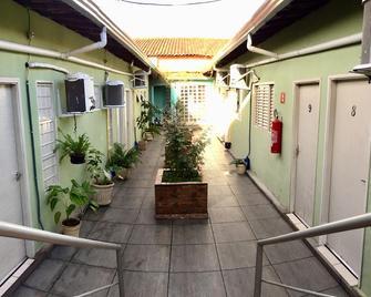 Hotel Leblon - Araçatuba - Gebäude
