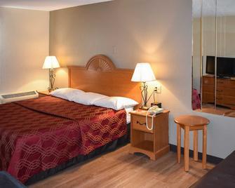 Mho Hotel Bordentown - Bordentown - Schlafzimmer