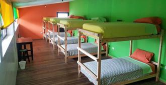 Hostel Wanderlust Cuenca - Cuenca - Bedroom