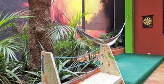 Hostel Wanderlust Cuenca - Cuenca - Room amenity