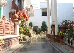 Kunjpur Guest House - Prayagraj - Building