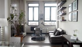 Haut Lofts Luxury Sky Concept - Toulouse Centre Ramblas - Toulouse - Salon