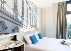 B&B Hotel Faenza - Faenza - Bedroom