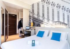 B&B Hotel Faenza - Faenza - Habitación