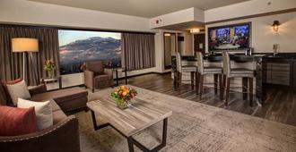 Nugget Casino Resort - Sparks - Wohnzimmer