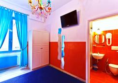 Dream Station Bed and Breakfast - Rome - Room amenity