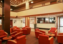 H+ Hotel Goslar - Goslar - Lobby