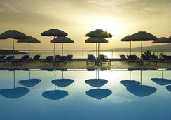 Elounda Ilion Hotel Bungalows - Elounda - Uima-allas