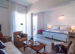 Paradiso Resort - Agia Marina - Bedroom