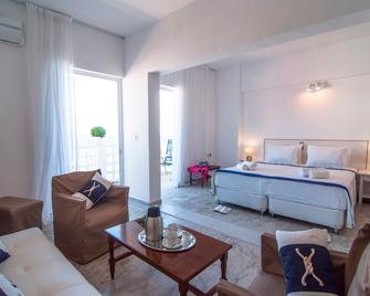 Paradiso Resort - Agia Marina - Sovrum