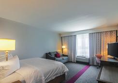 Hampton Inn & Suites-Dallas/Richardson,TX - Richardson - Bedroom