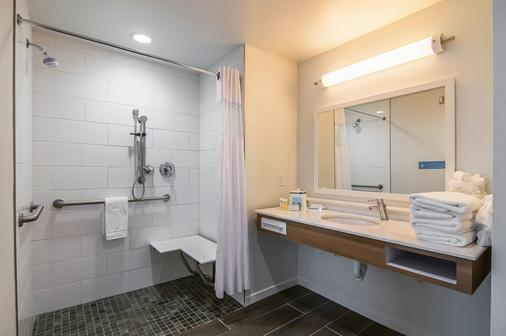 Hampton Inn & Suites-Dallas/Richardson,TX - Richardson - Bad