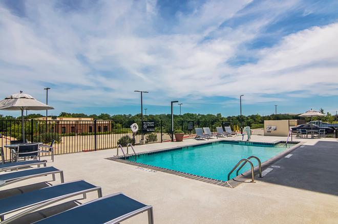 Hampton Inn & Suites-Dallas/Richardson,TX - Richardson - Uima-allas