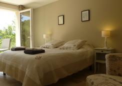 Le Vallon Des Oliviers - Montauroux - Bedroom