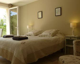 Le Vallon Des Oliviers - Montauroux - Bedroom